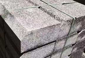 芝麻灰花岗岩